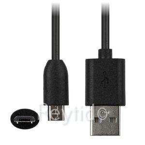 CÂBLE INFORMATIQUE Reytid® USB Charging Cable pour iPhone AKG® Y50BT
