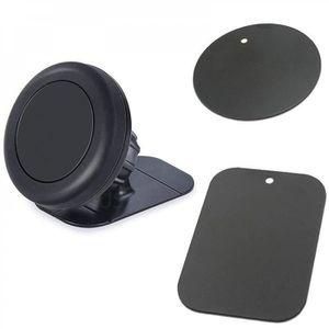 FIXATION - SUPPORT Support de Smartphone-Noir Mini Aimant Tableau Bor