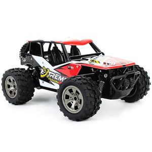 DRONE 1812-A 2.4 G 1/18 18km/h RC Monster Truck voiture