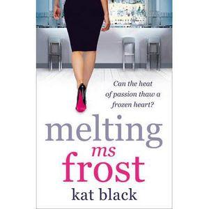 ROMANS SENTIMENTAUX Melting Ms Frost - Kat Black