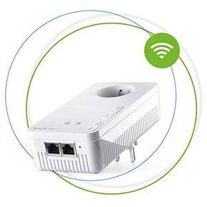 COURANT PORTEUR - CPL devolo 8376 Magic 2 WiFi: adaptateur CPL fantasti