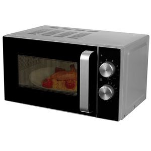 MICRO-ONDES MEDION® Four Micro-ondes Grill compact 20L (MD 180