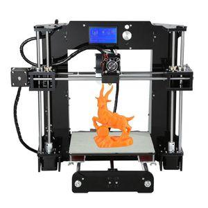 IMPRIMANTE 3D Anet A6 Kit d'imprimante 3D LCD Écran Affichage av