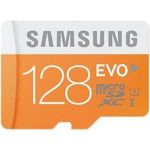 CARTE MÉMOIRE CARTE MÉMOIRE SAMSUNG MICRO SD EVO 128GO MB-MP128D