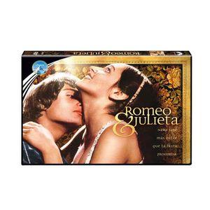 DVD FILM Roméo & Juliette (Romeo and Juliet, Importé d'Espa