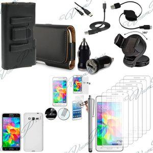 ACCESSOIRES SMARTPHONE Pour Samsung Galaxy Grand Prime SM-G530F- G530FZ-