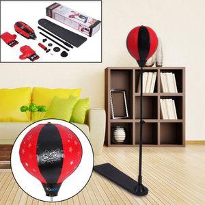 punching ball enfant achat vente pas cher. Black Bedroom Furniture Sets. Home Design Ideas