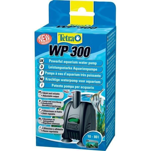 TETRA - Pompe à eau pour aquarium Tetra WP 300