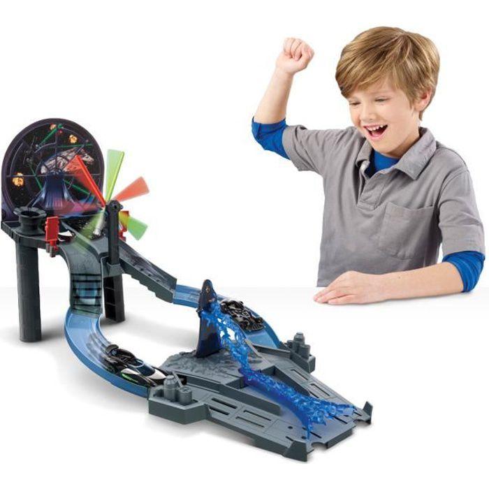 circuit hotwheels achat vente jeux et jouets pas chers. Black Bedroom Furniture Sets. Home Design Ideas