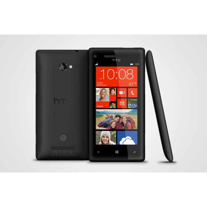 windows phone htc 8s achat smartphone pas cher avis et. Black Bedroom Furniture Sets. Home Design Ideas