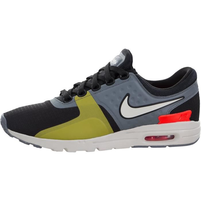2ce4230dfe61 Nike Air Max Zéro Si des formatrices en cours 881173 sneakers 3N4GJ4  Taille-36