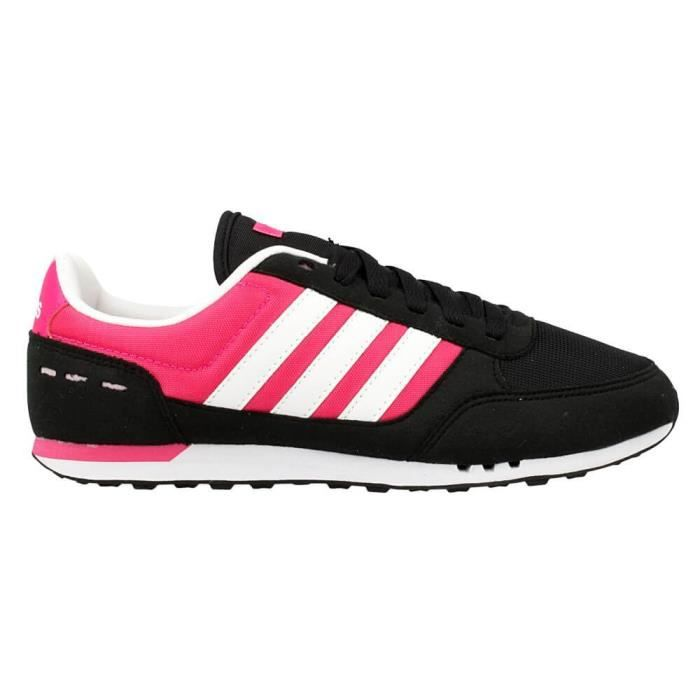 Chaussures Adidas City Racer W