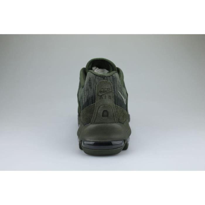 Basket Nike Air Max 95 Ultra Jacquard - 749771-301 0Kw31X7