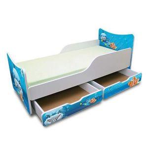STRUCTURE DE LIT Idéal pour les enfants House Bed X Cot Maison lit