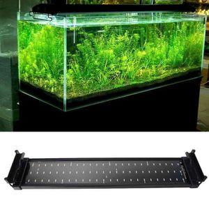 AQUARIUM Réservoir SMD Aquarium Fish Lampe LED 11W 2 Mode 5