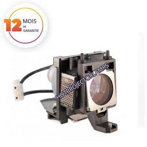 Lampe vidéoprojecteur Lampe compatible 5J.J2C01.001 pour vidéoprojecteur