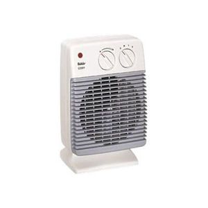 RADIATEUR D'APPOINT Fakir Cosy (54 17 006) - Chauffage soufflant - …