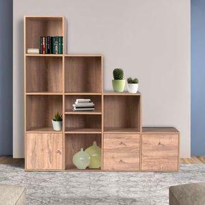 Meuble de rangement achat vente meuble de rangement for Meuble rangement tres etroit