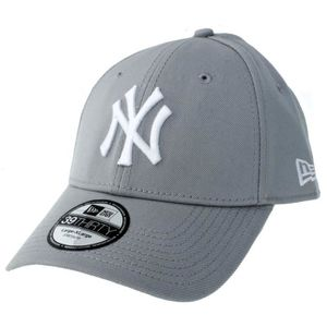 New Era 9Forty Casquette - New York Yankees gris   Gris - Achat ... fd7512938a67