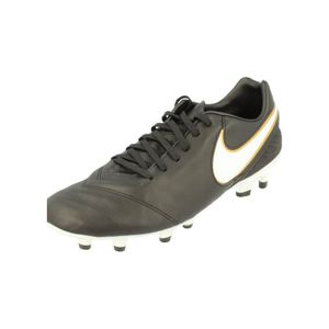 innovative design 0fa4a d205e CHAUSSURES DE FOOTBALL Nike Tiempo Mystic V FG Hommes Football Boots 8192