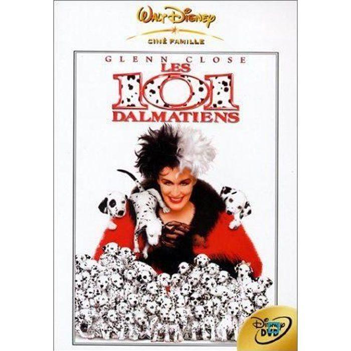 Les 101 dalmatien - Achat / Vente pas cher