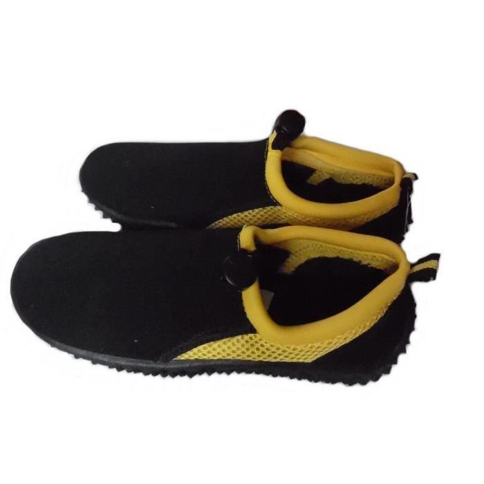 Chaussure de plage enfant 30 chausson eau