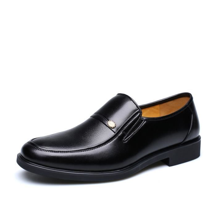chaussures mocassins cuir homme xhpXCP9rV7
