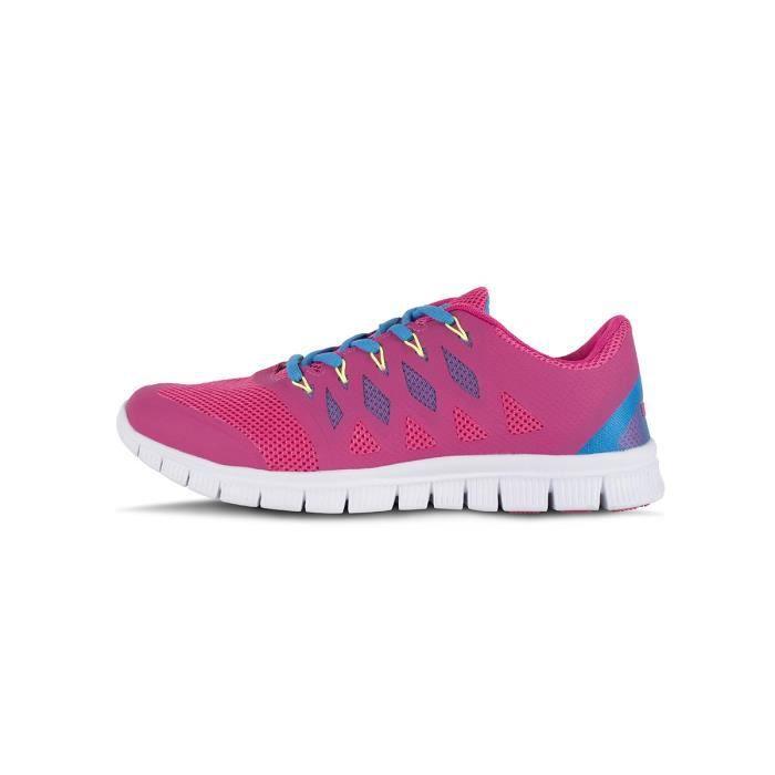 Chaussure de Sport - Rose