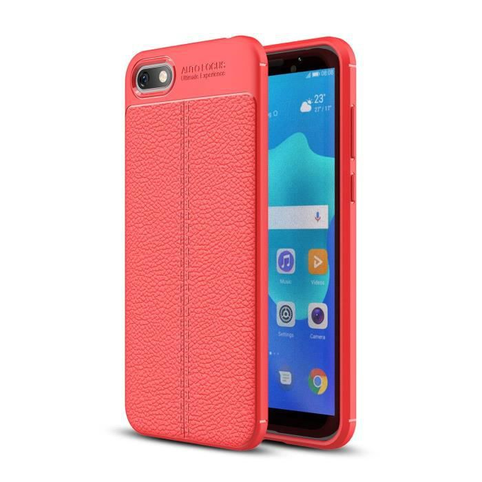 huawei y5 2018 coque silicone