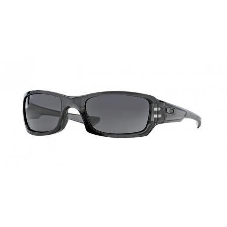 Achetez Lunettes de soleil Oakley Homme FIVES SQUARED OO9238 923805 Grise d1072c96d3b5