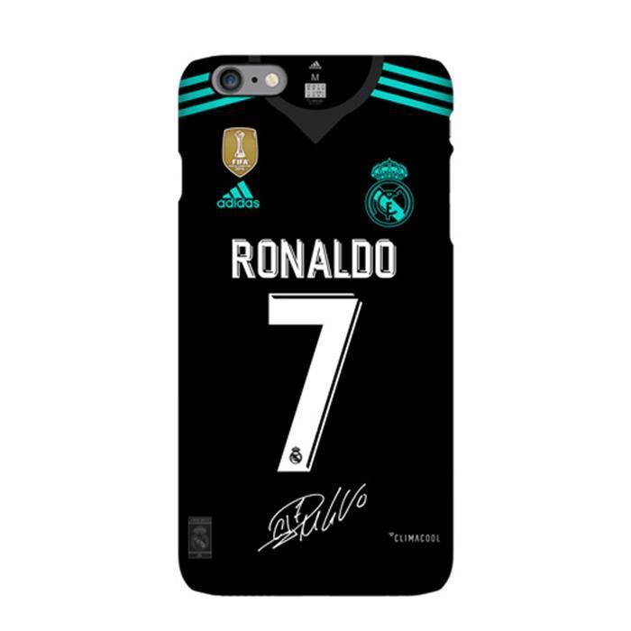 coque ronaldo iphone 7 plus