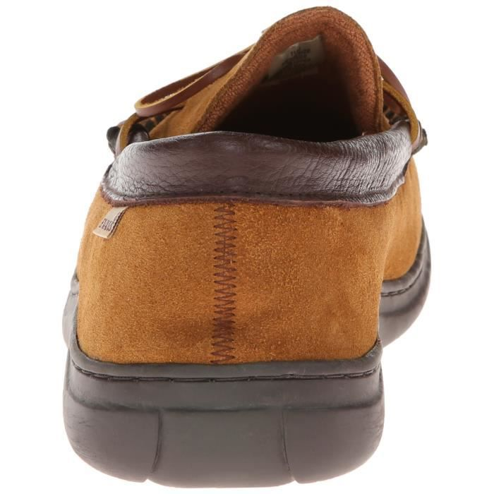 Atlin Terry Slipper A6YMW Taille-46