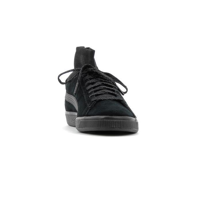 Sock basses Classic Suede Puma Baskets ORWpYZn