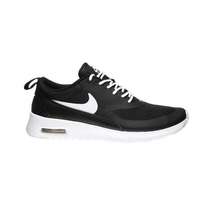 Basket Nike Air Max Thea Junior - Ref. 814444-006