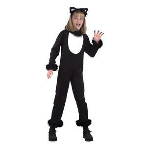 SALOPETTE Kitty Cat - Costume de déguisement pour enfants K7