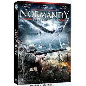 DVD FILM Normandy - Pas de prisonniers