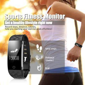 MONTRE Diggro S2 Smart Bracelet Montre Bluetooth Étanche
