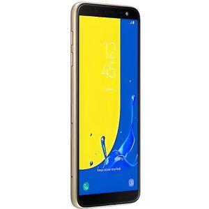 SMARTPHONE SAMSUNG Galaxy J6 Dual  32Go Or