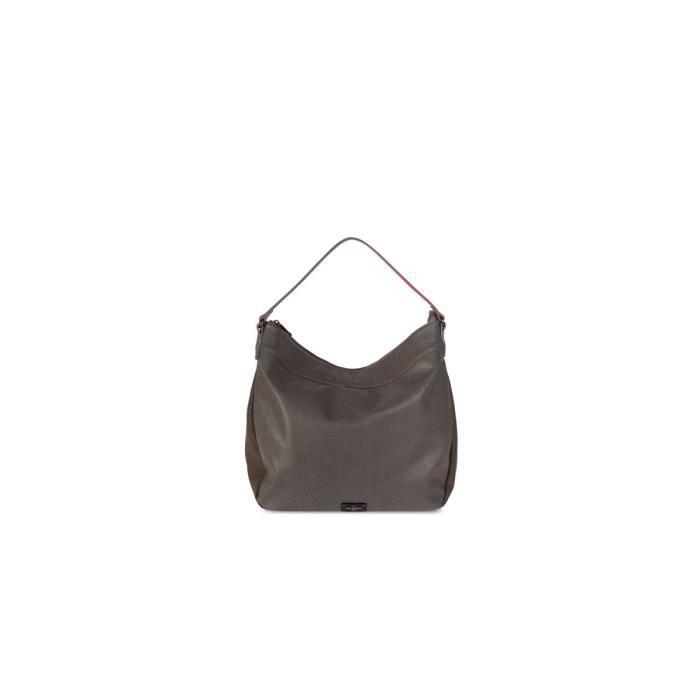 Pauls Boutique - Sac porté épaule Alexa Grey (pbn126399) greytaille 34 cm