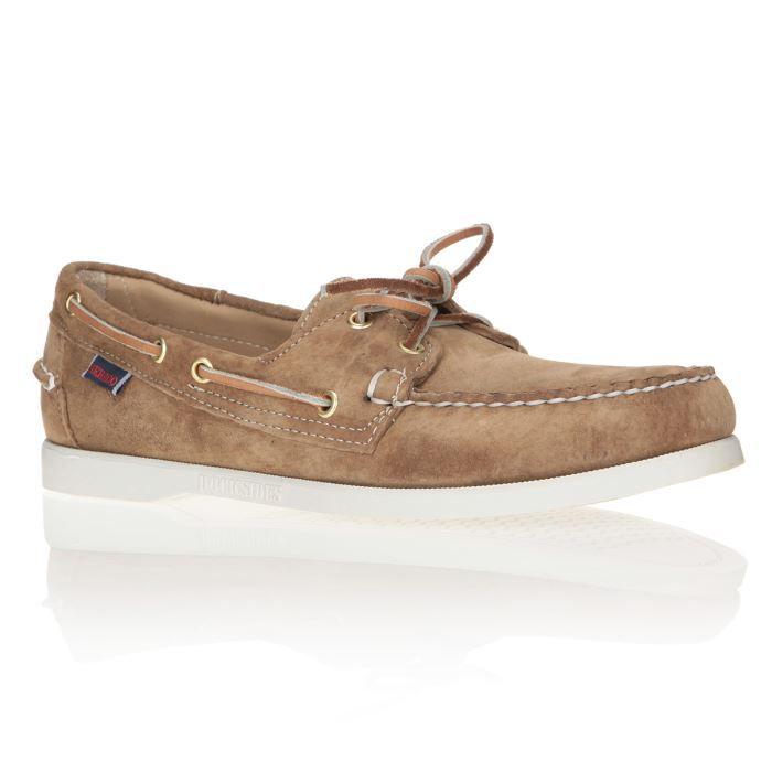 BATEAUX SEBAGO Bateaux Dockside Chaussures Homme