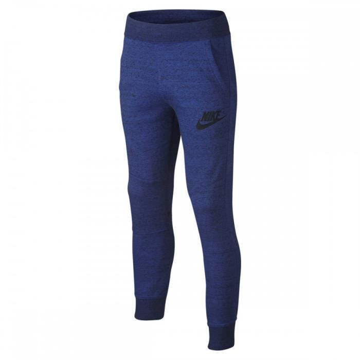 Pantalon de survêtement Nike Tech Fleece Junior - Ref. 679161-480