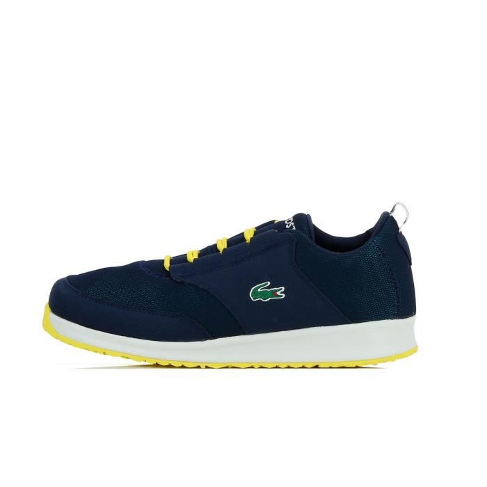 Lacoste L.andsailing 316 2 Spm Chaussures bateau X966E Taille-40 1-2 bhrSwjvrk