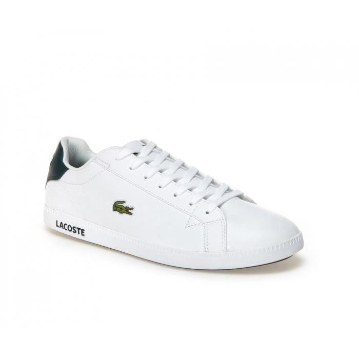 Chaussures Lacoste Graduate homme Bas Prix Rabais mFVZdVoSn