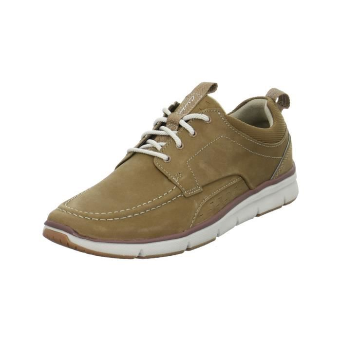 Chaussures Clarks Orson Bay