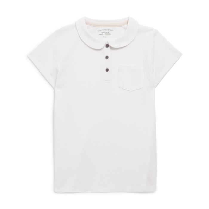 Polo Col Polo Col Claudine Claudine Homme Homme kiZXOPu