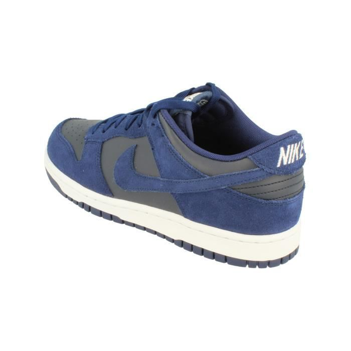 Chaussures 401 Sneakers Dunk Low 904234 Hommes Trainers Nike wTqR8xYB7
