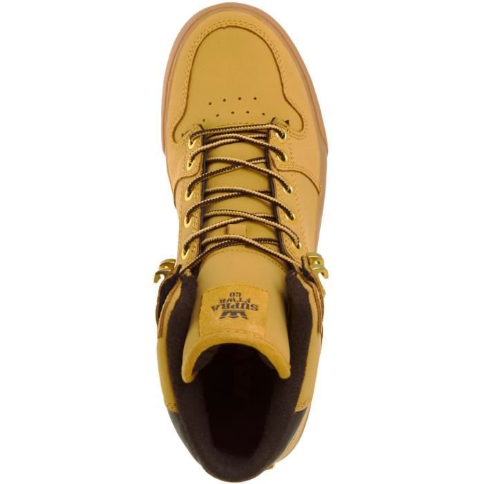 Chaussure Or Cold Supra Vaider Amber Light Weather Gum Winterized vwvrqE