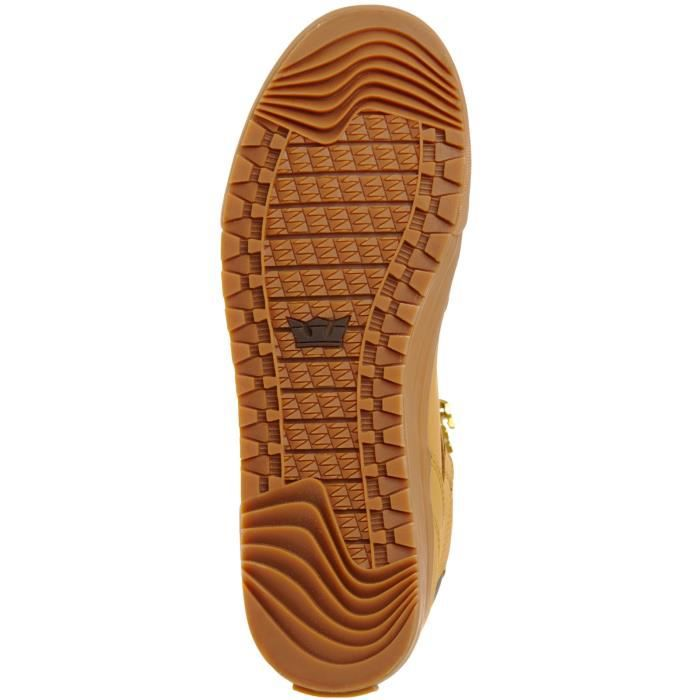 Cold Chaussure Vaider Gum Amber Light Winterized Supra Or Weather FFSqBE