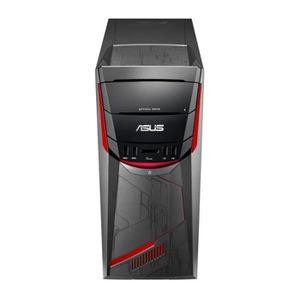 UNITÉ CENTRALE  ASUS PC de Bureau Gamer G11CD-K-FR097T - Core i5-7