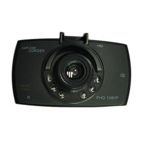 BOITE NOIRE VIDÉO R6 Caméra de Voiture Dashcam Voiture Embarquée Con